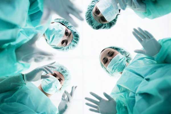 tratamento cirurgico para disfunção eretil